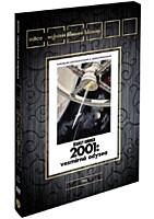 DVD - 2001: Vesmírná odysea (edice Filmové klenoty)
