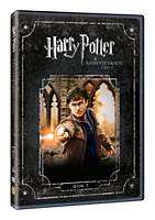 DVD - Harry Potter (8) a relikvie smrti - část 2.