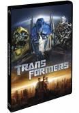 DVD - Transformers