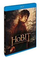BD - Hobit: Neočekávaná cesta (2 Blu-ray)