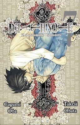 Death Note 07: Zápisník smrti