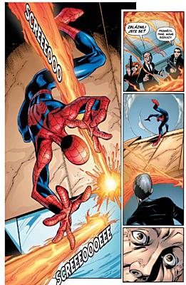 Ultimate Spider-Man a spol. 09