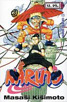 Naruto 12: Velký vzlet