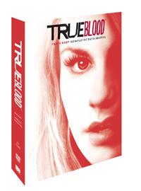 DVD - True Blood - Pravá krev 5. série