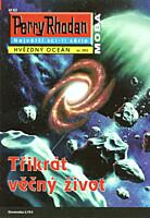 Perry Rhodan - Hvězdný oceán 093: Třikrát věčný život