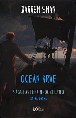 Sága Lartena Hroozleyho 2: Oceán krve