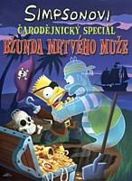 Simpsonovi: Bžunda mrtvého muže