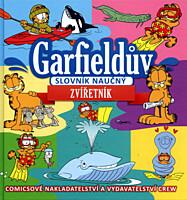 Garfieldův slovník naučný: Zvířetník