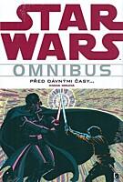 Star Wars Omnibus: Před dávnými časy... 2