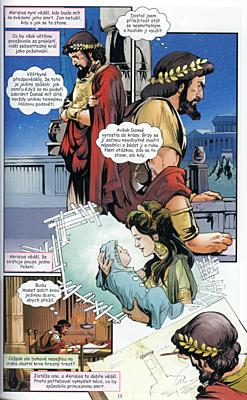 Perseus: Volání osudu