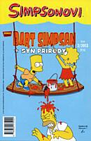 Bart Simpson #002 (2013/02)