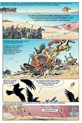 Mýty 4: Pochod dřevěných vojáčků