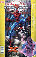 Ultimate Spider-Man a spol. 11