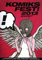 Komiksfest! 2013