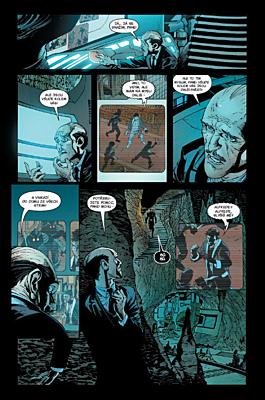Batman: Soví město (brožovaná)
