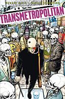 Transmetropolitan 9: Lék