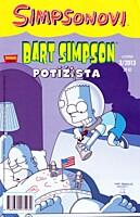 Bart Simpson #003 (2013/03)