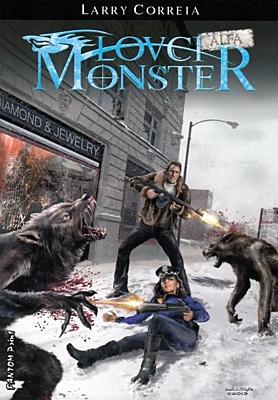 Lovci monster: Alfa
