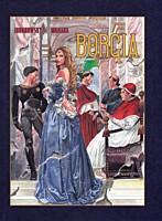 Borgia (brožovaná)