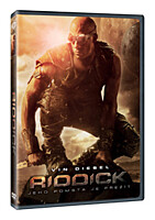 DVD - Riddick
