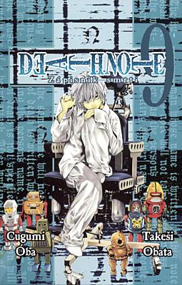 Death Note 09: Zápisník smrti