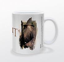 Hobit: Šmakova dračí poušť - Hrnek Gandalf