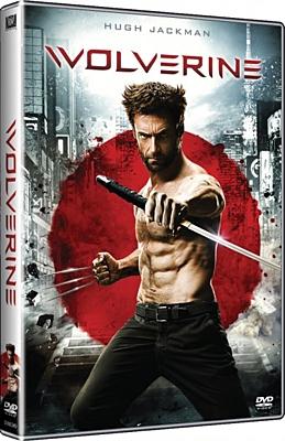 DVD - Wolverine
