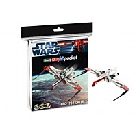 Star Wars EasyKit Pocket: ARC-170 Fighter (06722)