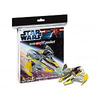 Star Wars EasyKit Pocket: Anakin's Jedi Starfighter (06720)