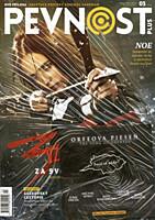 Pevnost 2014/03 + Orfeova pieseň