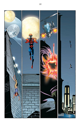 Ultimate Spider-Man a spol. 14