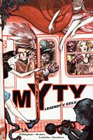 Mýty 1: Legendy v exilu