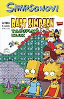 Bart Simpson #007 (2014/03)