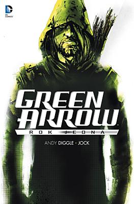 Green Arrow: Rok jedna