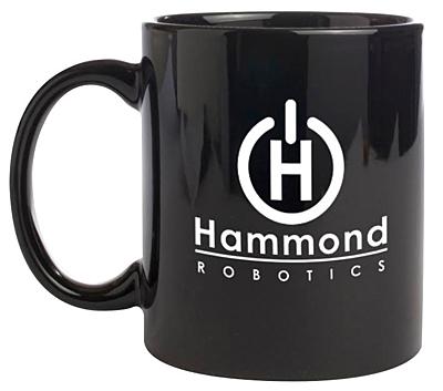Titanfall - Hrnek Hammond Robotics