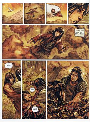 Noe 2: Vše, co se plazí po zemi