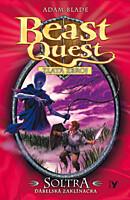 Beast Quest 9: Soltra, ďábelská zaklínačka