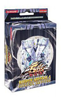 Yu-Gi-Oh - Hidden Arsenal 4 Special Edition