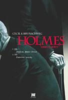 Holmes 1: Sbohem, Baker Street / Holmes 2: Pokrevní svazky