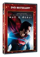 DVD - Muž z oceli (DVD bestsellery)