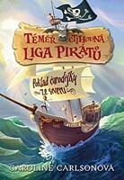 Téměř ctihodná liga pirátů: Poklad Čarodějky ze severu