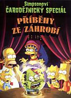 Simpsonovi: Příběhy ze záhrobí