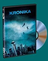 DVD - Kronika