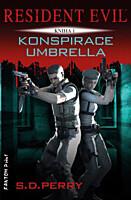 Resident Evil 1: Konspirace Umbrella
