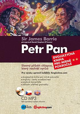 Peter Pan / Petr Pan