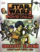 Star Wars - Povstalci: Obrazový slovník