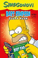 Bart Simpson #014 (2014/10)
