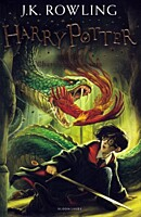 EN - Harry Potter and the Chamber of Secrets