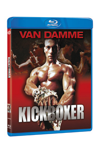 BD - Kickboxer (Blu-ray)