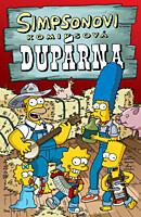 Simpsonovi: Komiksová dupárna